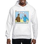Arrow Club Hooded Sweatshirt