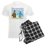 Arrow Club Men's Light Pajamas