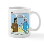 Arrow Club Mug