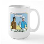 Arrow Club Large Mug