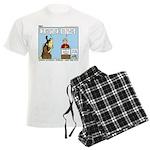 Knots Jamboree Men's Light Pajamas
