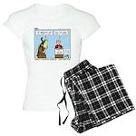 Knots Jamboree Women's Light Pajamas