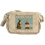 Knots Jamboree Messenger Bag