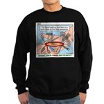 Utility Knife Sweatshirt (dark)