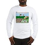 Clean Campsite Long Sleeve T-Shirt