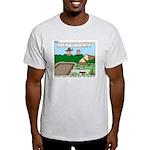 Clean Campsite Light T-Shirt