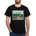 Clean Campsite Dark T-Shirt