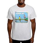 Safe Swim Light T-Shirt