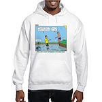 Safe Swim Hooded Sweatshirt