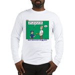 Derby Dad Long Sleeve T-Shirt