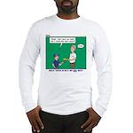Derby Dad Long Sleeve T-Shirt