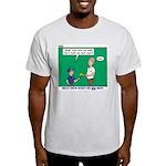 Derby Dad Light T-Shirt