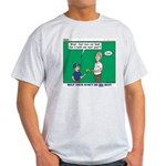 Derby Dad Light T-Shirt