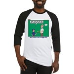 Derby Dad Baseball Jersey