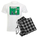 Derby Dad Men's Light Pajamas