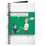 Derby Dad Journal