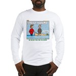 Winter Campout Long Sleeve T-Shirt