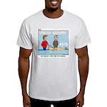 Winter Campout Light T-Shirt