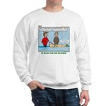 Winter Campout Sweatshirt