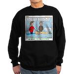 Winter Campout Sweatshirt (dark)