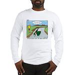 High Ground Long Sleeve T-Shirt