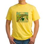 High Ground Yellow T-Shirt