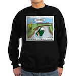 High Ground Sweatshirt (dark)