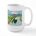 High Ground Large Mug