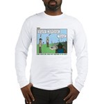 Fire Safety Long Sleeve T-Shirt
