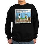 Axe Safety Sweatshirt (dark)