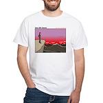 Reverent White T-Shirt