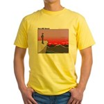 Reverent Yellow T-Shirt