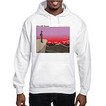 Reverent Hooded Sweatshirt
