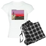 Reverent Women's Light Pajamas