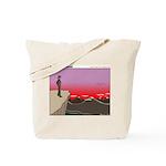Reverent Tote Bag