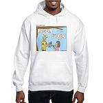 Brave Hooded Sweatshirt