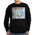 Brave Sweatshirt (dark)