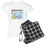 Brave Women's Light Pajamas