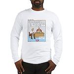 Thrifty Long Sleeve T-Shirt