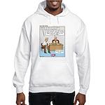 Thrifty Hooded Sweatshirt