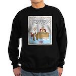 Thrifty Sweatshirt (dark)