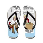 Thrifty Flip Flops