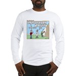 Cheerful Long Sleeve T-Shirt