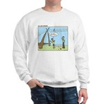 Obedient Sweatshirt