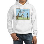 Obedient Hooded Sweatshirt