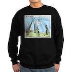 Obedient Sweatshirt (dark)