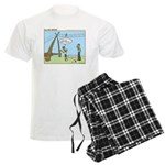Obedient Men's Light Pajamas