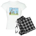 Obedient Women's Light Pajamas
