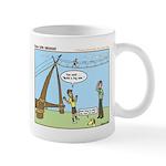 Obedient Mug
