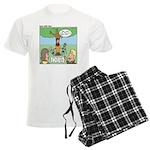 Kind Men's Light Pajamas